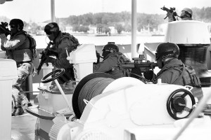INTELLIGENCE COLLECTION TRAINING (FOR A PARTNER STATE'S COAST GUARD AND NAVY)